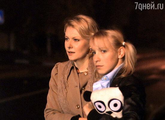 Кадр из фильма «Весельчаки»