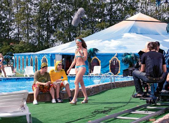 Славик и Димон в четвертом сезоне отправятся знакомиться с девушками в Анапу
