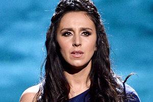 Семь фактов из биографии победительницы «Евровидения» Джамалы