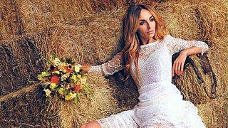 Анна Седокова рассказала о свадьбе Екатерины Варнавы