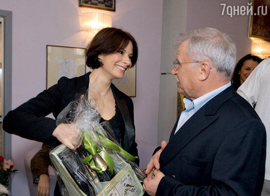 Презент от Ирины Лачиной