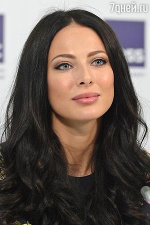 Юлия Алипова