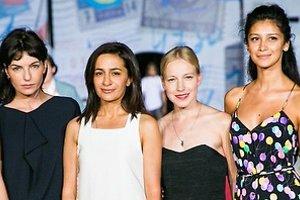 «Кинотавр-2015»: названы лауреаты кинофестиваля