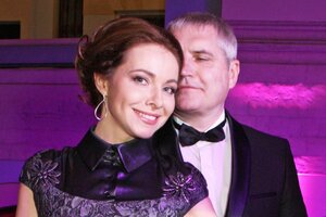 Екатерина Гусева стала звездой Венского бала