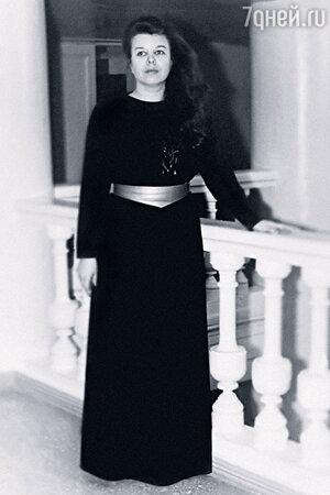 Мама Максима Фадеева