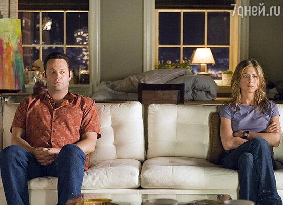 Кадр фильма «Развода по-американски»