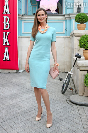 Наталья Лесниковская