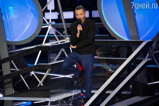 Павел Воля «Comedy Баттл. Суперсезон»