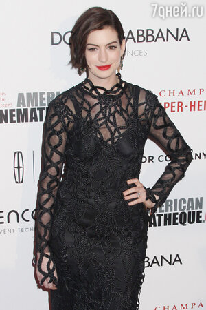 ��� ������� � ������ �� Christopher Kane �� �������� ������ American Cinematheque Award