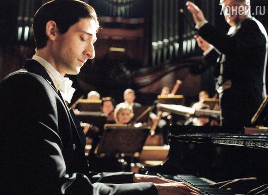 Кадр фильма «Пианист»