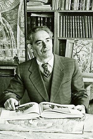 Борис Иофан