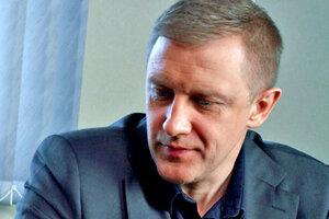 Сергей Горобченко не верит в способности Анны Слю