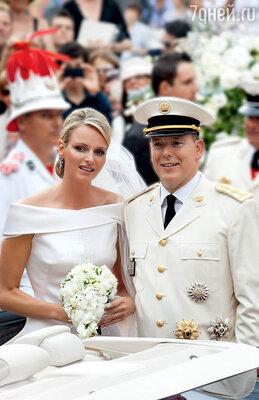В день свадьбы. 2 июля 2011 г.