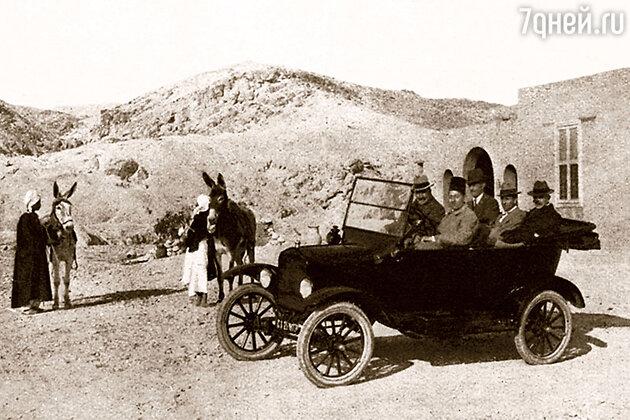 ������ ������ � ������� ���������� �������� ������ �����, ������, ������� 1923 ����.