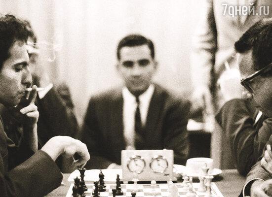 ������� � ��� ��� ����� ���, �� ��������, �� ���, � ���, ��� �������� �� �� ��� ������������... �������, 1962 �.