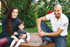 Александр Устюгов: «Десять лет я проверял жену...»