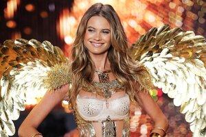 Показ Victoria's Secret 2014 произвел настоящий фурор
