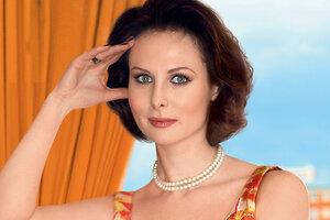 Ольга Погодина: «Это мой самый откровенный разговор о любви»