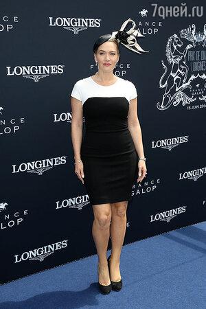 Кейт Уинслет в платье Narciso Rodriguez