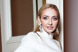 ВИДЕО: дочка Татьяны Навки мечтает вырасти похожей на маму