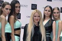 В Москве проходит Российская Неделя Моды
