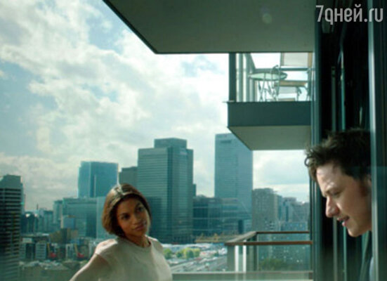 Кадр из фильма «Транс»