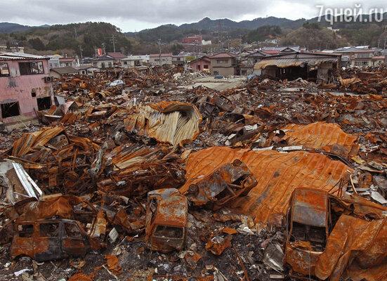 Увы, XXI век — век стихийных бедствий и природных катастроф. В ближайшие 200 лет Земле грозят бесконечные водные катаклизмы
