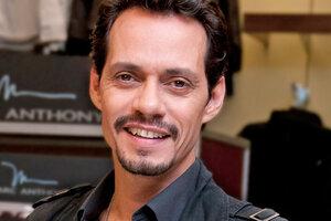 Клип дня: Марк Энтони «Cambio de Piel»