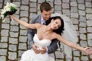 Лучшие песни для первого танца жениха и невесты