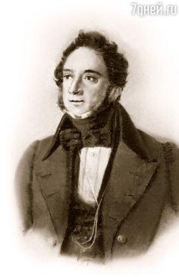 Катерино Кавос, отец Альберта, был известным композитором и дирижером