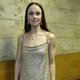 Анна Снаткина удивила роскошным образом в золотом