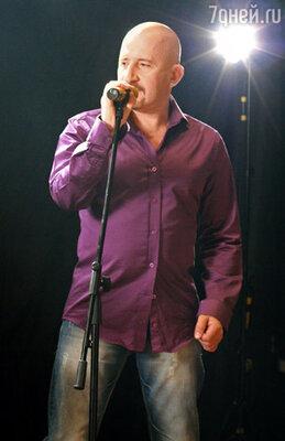 Евгений Григорьев