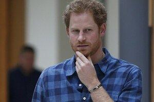 В Сети появятся фото совершенно голой подружки принца Гарри