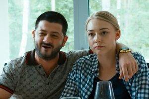 Оксана Акиньшина встретила идеального мужчину