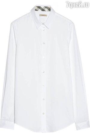 Рубашка Burrbery
