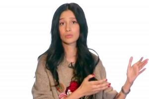 Равшана Куркова и другие звезды снялись в ролике «Кинотавра»