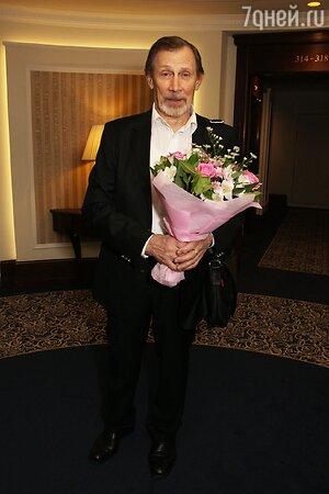 Василий Бочкарев