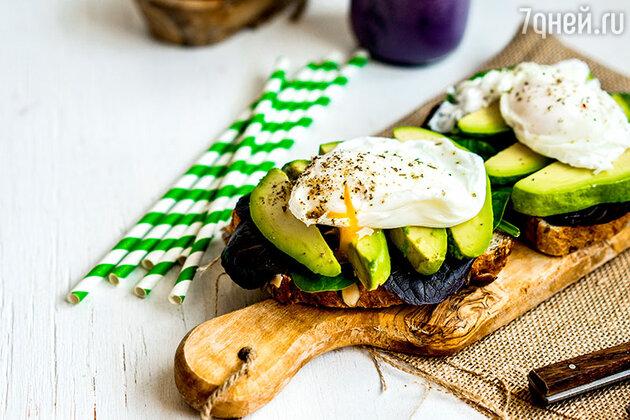 10 вкусных и полезных завтраков, которые можно приготовить заранее