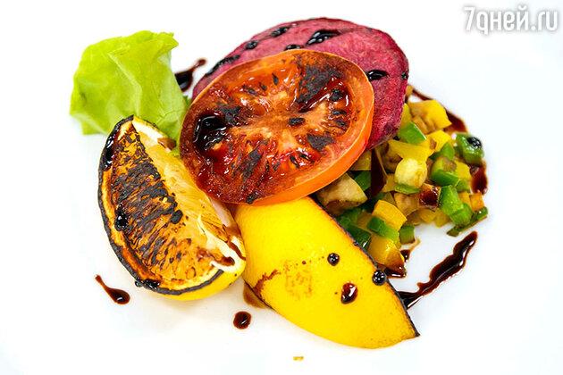 В «Кухне» было показано огромное количество самых вкусных блюд