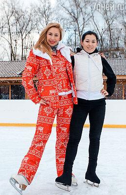 7 февраля пройдет  программа «Олимпийские старты».  (На фото: Анастасия Гребенкина)