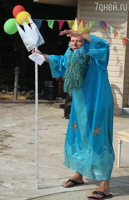 Юрий Васильев — Нептун
