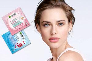 Тканевые маски: экспресс преображение кожи