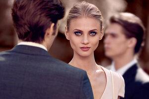 Тренды весеннего макияжа: секреты визажистов Clarins