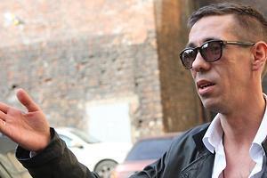 У Алексея Панина вновь проблемы с законом