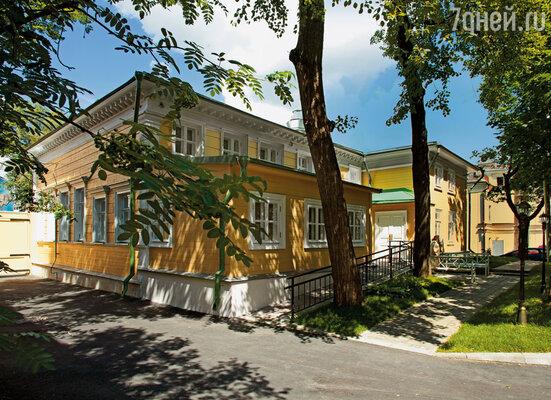 Василий Пушкин: счастливый рогоносец