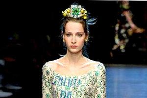 Dolce&Gabbana: � ����������� � ���� � �������� �� ������
