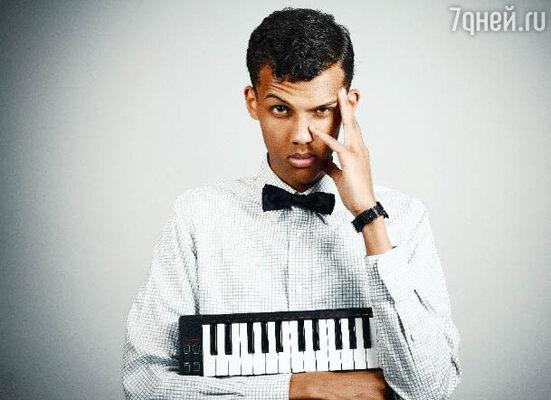 Для модного бельгийского музыканта Stromae, трек «Alors On Danse» которого завоевал эфиры этой весной, опен-эйр станет первым выступлением в России