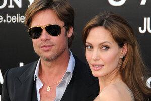 Джоли хочет попросить Дженнифер Энистон свидетельствовать против Питта