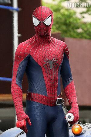 В Сети появился полноценный дублированный трейлер картины «Новый Человек-паук: Высокое напряжение»