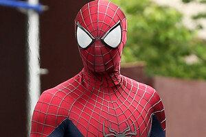Видео дня: трейлер фильма «Новый Человек-паук»